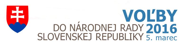 volby NRSR 2016